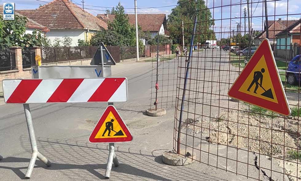 ulica radnoti mikloša