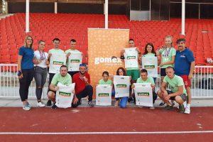 specijalna olimpijada srbije