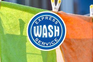 wash express service