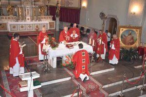 svečanost povodom 990 godina od osnivanja čanadske biskupije