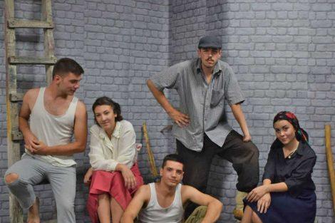 amatersko pozorište jovica jelić