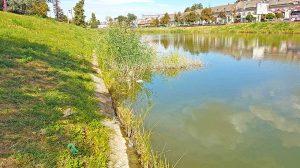 slike sa centralnog jezera