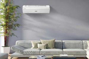 grejanje klima uređajem