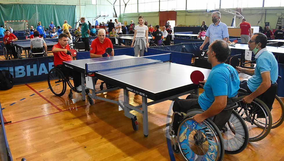 prvenstvo srbije u stonom tenisu za osobe sa invaliditetom