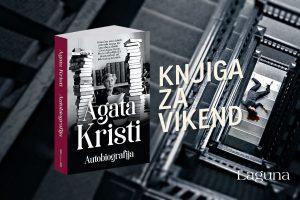 agata kristi - autobiografija