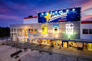 black friday weekend u bioskopu cinestar zrenjanin