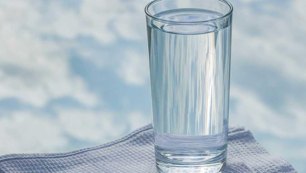 pogon fabrike vode