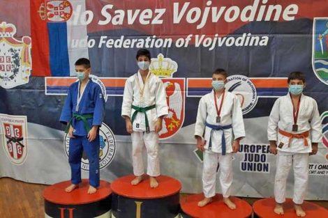 prvenstvo vojvodine