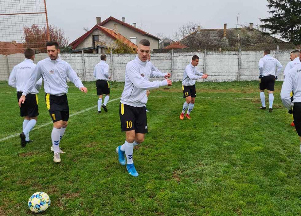 fudbaleri jedinstva