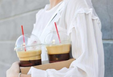 kafa za poneti