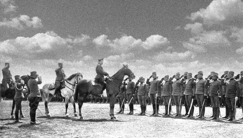 prva srpska dobrovoljačka divizija