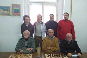 šahovski klub rusanda
