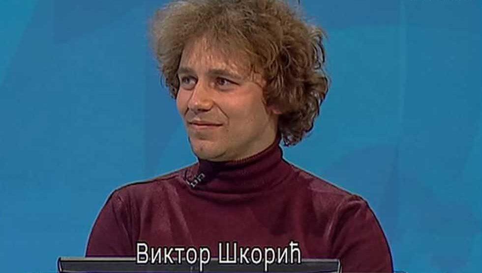 viktor škorić