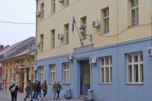 zrenjaninska gimnazija