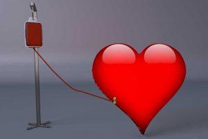 dobrovoljno davanje krvi