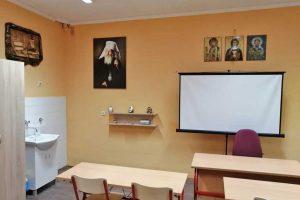 kabinet za versku nastavu