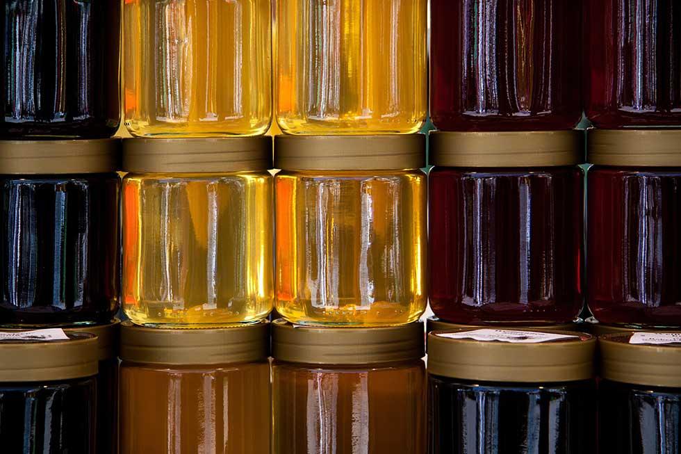 proizvodnja meda