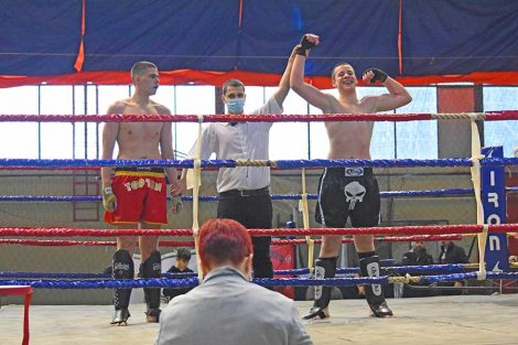 prvenstvo vojvodine u kik boksu