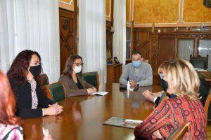 sastanak predstavnika ustanova socijalne zaštite