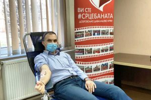 simo salapura dobrovoljni davalac krvi