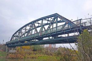 stari železnički most