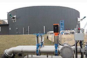 elektrana na biogas