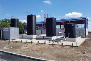 fabrika vode u zrenjaninu