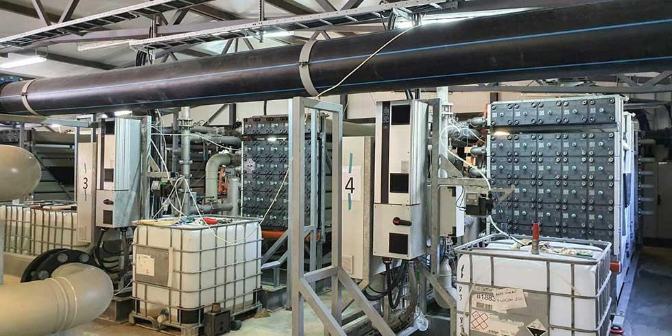 fabrika vode zrenjanin
