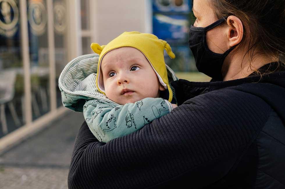 pomoć nezaposlenim majkama