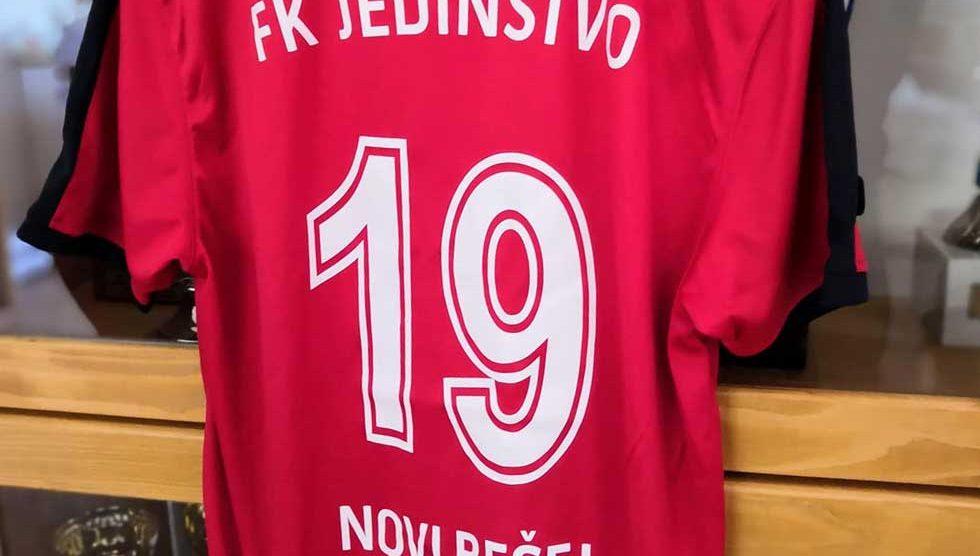 fudbalski klub jedinstvo