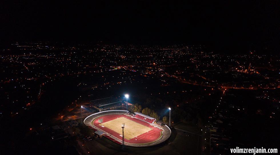 rekonstrukcija gradskog stadiona