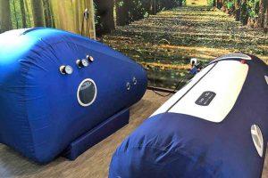 hiperbarična komora