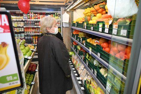 persu market u banatskom velikom selu