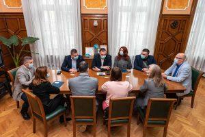 predstavnici ruskog doma