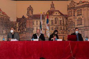 odbornici usvojili program otuđenja građevinskog zemljišta