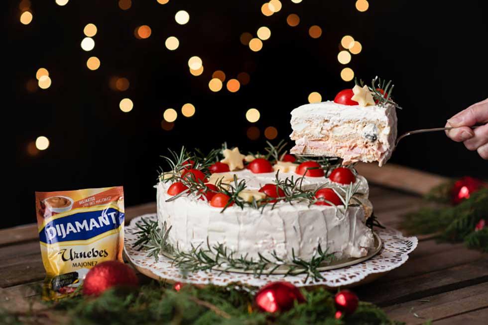 slana urnebes torta