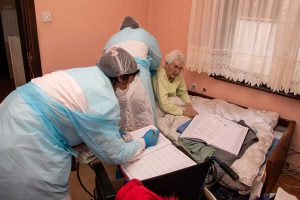 vakcinacija starijih nepokretnih građana