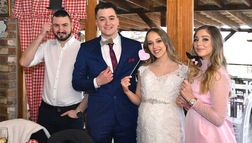 venčanje na dan zaljubljenih
