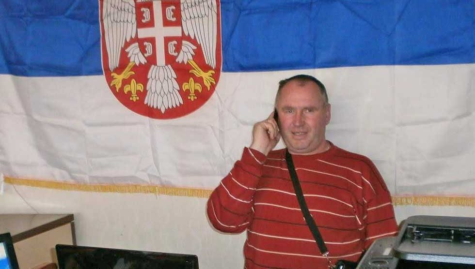 udruženje srpskih ratnih veterana zrenjanina