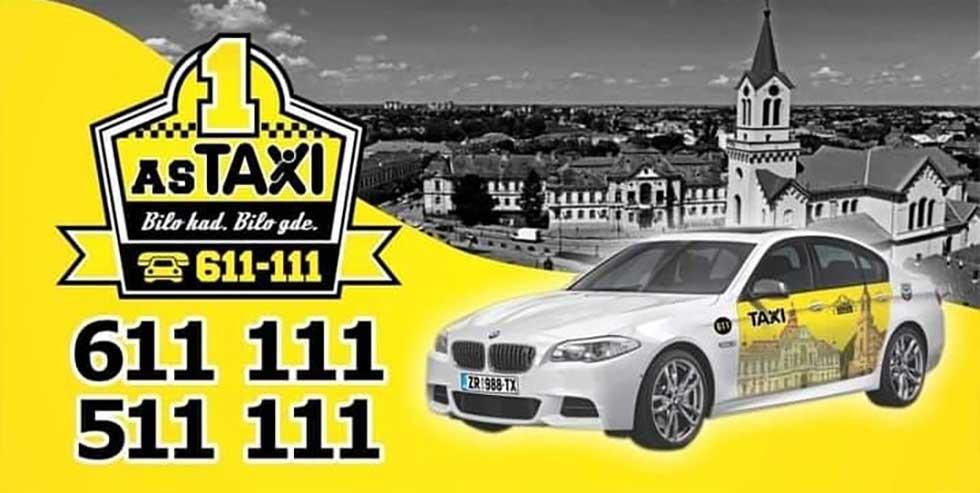 as taksi