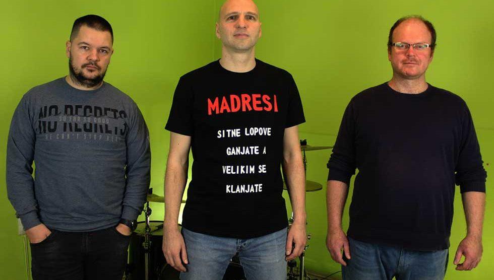 madresi snimili singl ukinut život