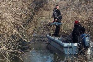 čišćenje ulivnih kanala