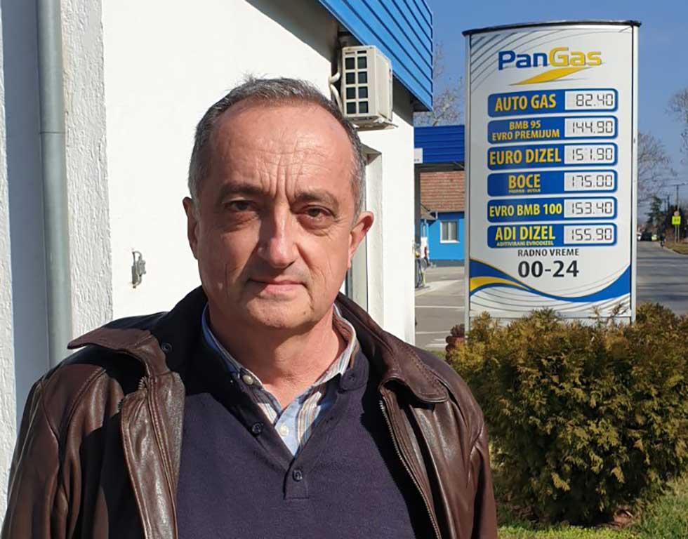 ivan urošević
