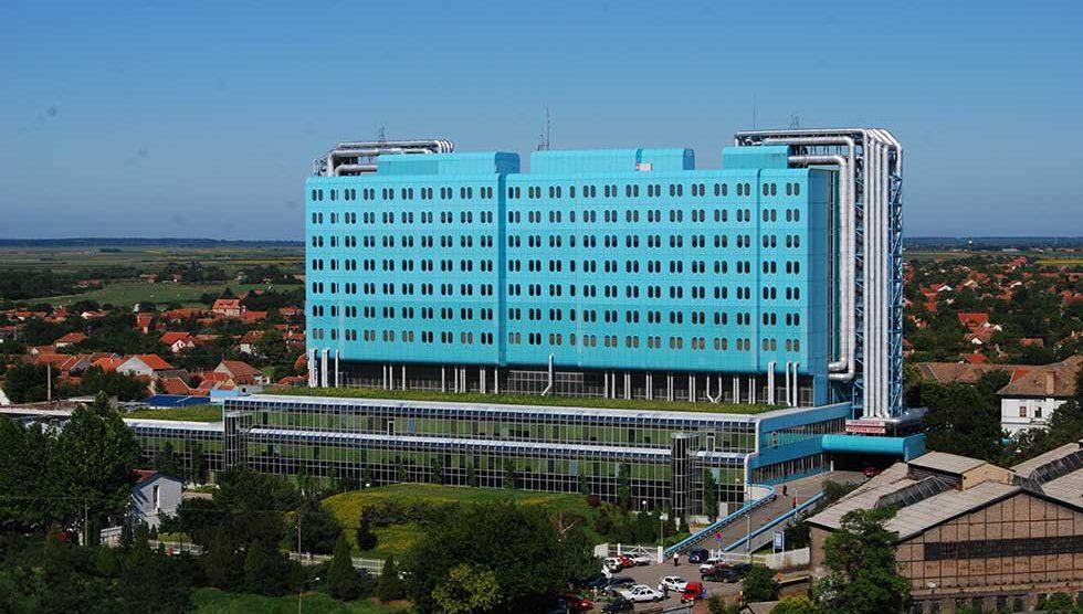 opšta bolnica đorđe joanović