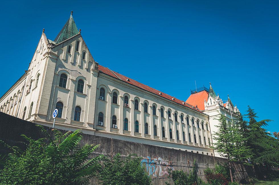 palata pravde