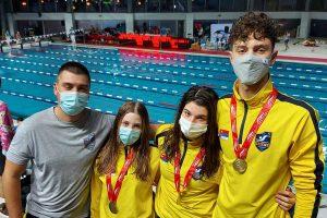 plivači proletera
