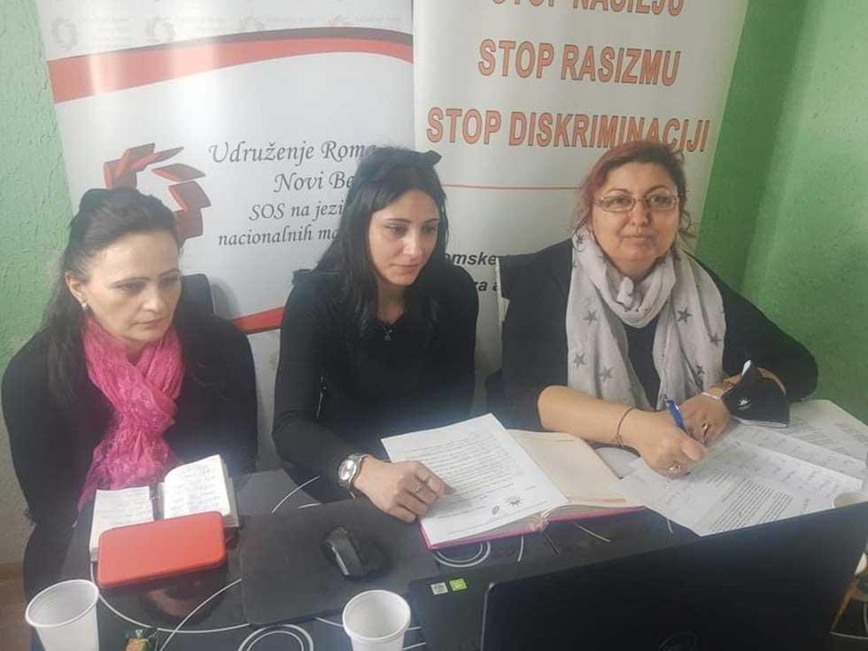 položaj žena iz marginalizovanih grupa