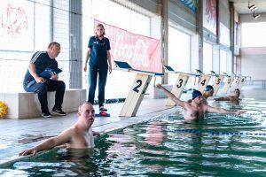 specijalna olimpijada u plivanju