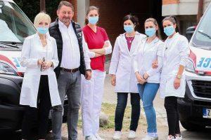 vakcinacija na području opštine sečanj