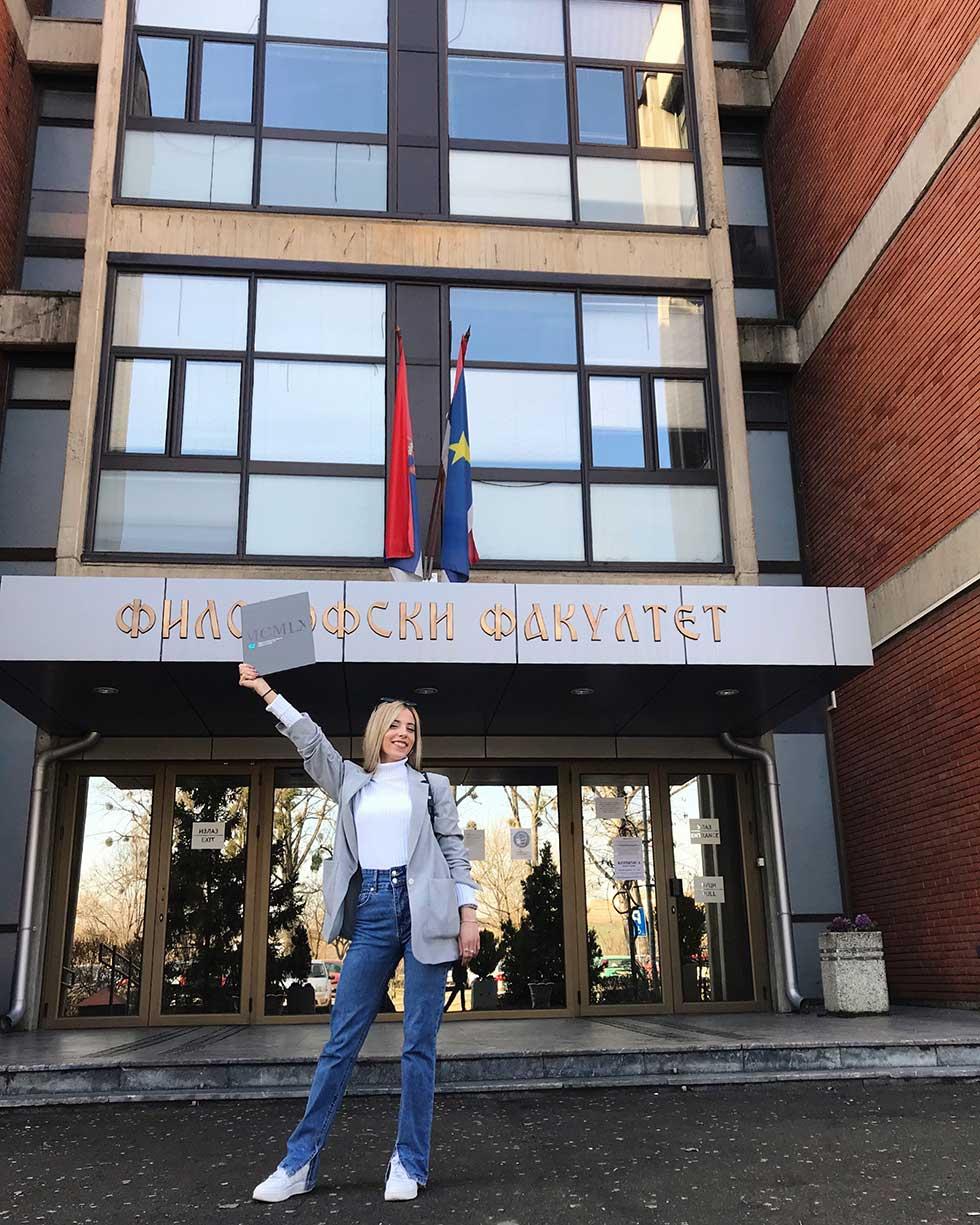 gordana lasković